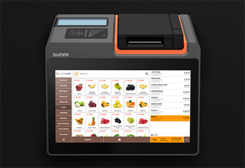 pos for supermarkets in qatar