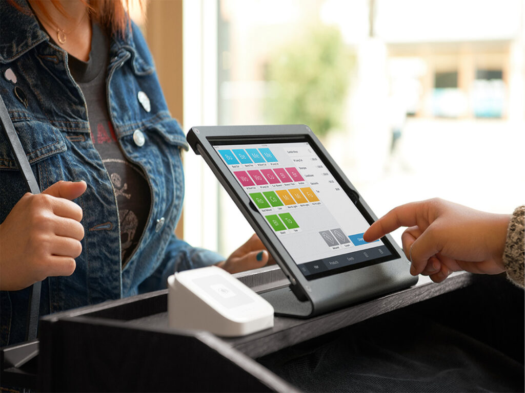 pos machines and software for small business in qatar