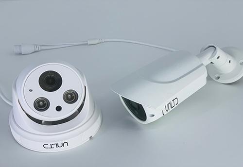 Security Cameras Qatar